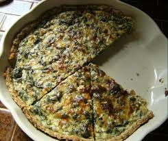 cuisiner ortie tarte aux orties et au fromage de chèvre la cuisine de papy rené