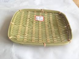 egg baskets easter bamboo basket bamboo egg baskets bamboo basket buy