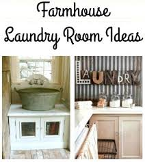 Primitive Laundry Room Decor Country Laundry Room Ideas Image Of Decorate Laundry Room