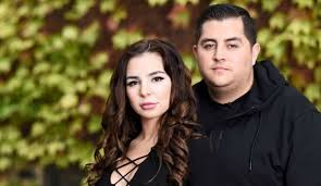 jorge anfisa what does he do 90 day fiancé star ditches gold digger past debuts major life