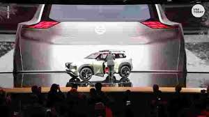 detroit auto show 2018 the best cars suvs pickups and concepts
