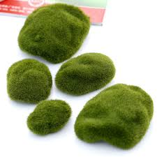 online buy wholesale artificial moss from china artificial moss