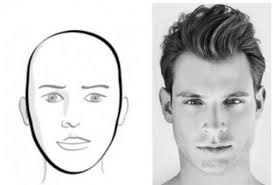 haircuts for men with oval shaped faces 10 men s trendy hairstyles based on face structure