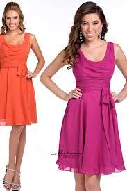 sangria bridesmaid dresses orange bridesmaid dresses
