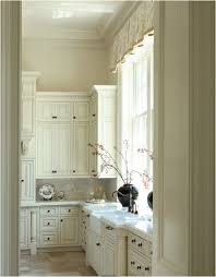 Kitchen Cabinet Valances 6 Ways To Dress A Kitchen Window Centsational Style