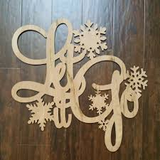 let it go frozen inspired wooden sign perfect for a party let it go frozen inspired wooden sign perfect for a party backdrop or home