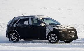 kia to introduce all electric stonic in 2018 cleantechnica