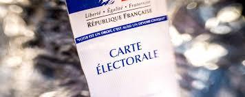 fermeture bureau de vote législatives attention changement des heures d ouverture et de