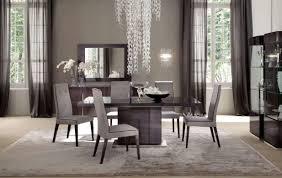 captivating black glass dining table harveys delightful zuari