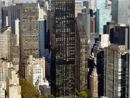 trump tower new york address donald trump s new york real estate empire mapped