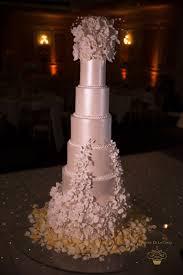 wedding cake makers decadent sugar flower bespoke wedding cake marriot grosvenor