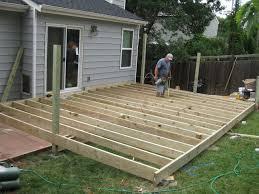 triyae com u003d custom backyard deck designs various design