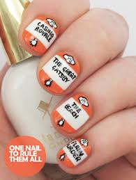 one nail to rule them all digital dozen does books day 5
