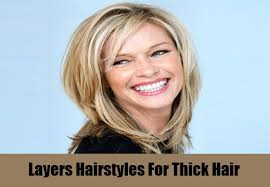 pictures ofhaircuts that make your hair look thicker 3 fancy hairstyles for thick hair hairstyle ideas for thick hair