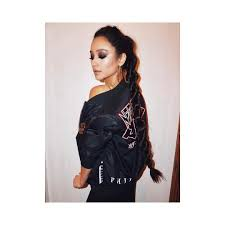celebrity braids that u0027ll inspire you all summer glamour