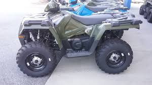 new 2017 polaris sportsman 450 h o atvs in high point nc stock