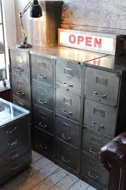metal cabinet ideas