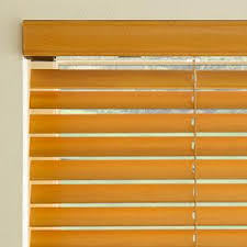 All American Blinds 1 U201d American Hardwood Blinds From Selectblinds Com