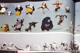 book review art kung fu panda 2 parka blogs