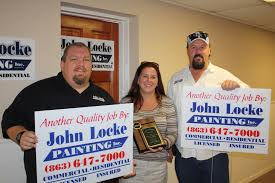 congratulations john locke painting u2013 july small business of the