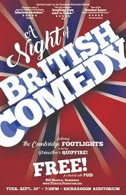 a night of british comedy quipfire improv comedy