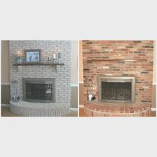 fireplace simple painting an old fireplace home decoration ideas