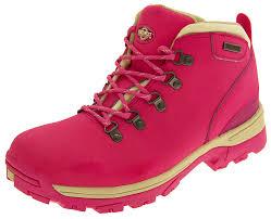 boots uk leather northwest territory womens trek leather walking hiking boots