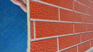 Decorative Insulation Panels For Walls Ce Approval Decorative Insulation Panel For Exterior Wall Brick