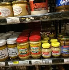 stadium mustard wksu news cleveland s mustard war rages on