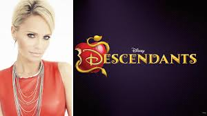kristin chenoweth cast as maleficent in disney channel film u0026 39