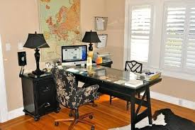 Home Office Furniture For Two Creative Ideas Home Office Furniture Marvellous Design Office