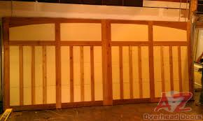 Overhead Door Reviews by Garages How To Insulate A Garage Door With Styrofoam Matador
