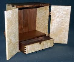 Unique Cabinet Unique Cabinet With Wooden Hinges U2014 Stonehaven Life