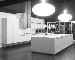 Gloss White Kitchen Cabinets Charming The Best And Modern White Kitchen U2013 Modern White Kitchens