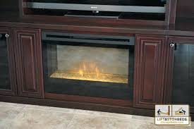 Entertainment Center With Electric Fireplace Tv Stand Entertainment Center Electric Fireplace Built Modern