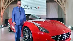 f12 berlinetta price in india launches california t for rs 3 4 cr the indian express