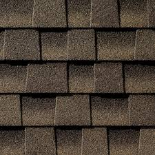 gaf timberline hd barkwood lifetime architectural shingles with