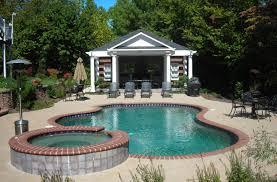 virginia custom backyard pool image gallery anthony u0026 sylvan pools