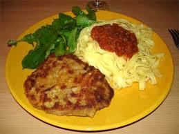 cuisiner escalope de veau escalope de veau milanaise la cuisine des jours