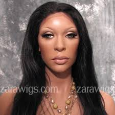 gray hair pieces for american your search results premium human hair wigs from zarawigs com
