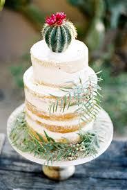 wedding cake no icing unfrosted wedding cakes brides