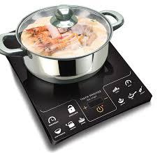 induction cuisine imarflex idx 1700t induction cooker