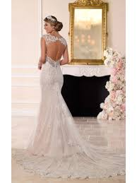 wedding dresses sale pop sale keyhole back straps sleeveless lace wedding dresses