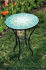 small round outdoor side table small outdoor end table small round outdoor table full image for