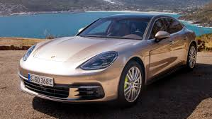 porsche panamera new porsche panamera e hybrid has great looks and green cred