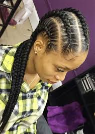hairstlye of straight back 53 goddess braids hairstyles tips on getting goddess braids