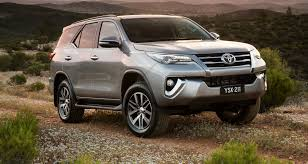 toyota lexus suv price in india all new toyota fortuner announced prices are introductory u2013 report