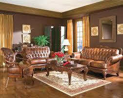 home decor brown leather sofa living room decor sets myforeverhea com