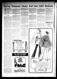 Barnes And Noble Unt The North Texas Daily Denton Tex Vol 55 No 118 Ed 1