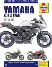 yamaha yzf750 and yzf1000 thunderace service and repair manual